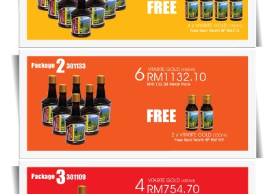 Malaysia Day Sale (September 2017)